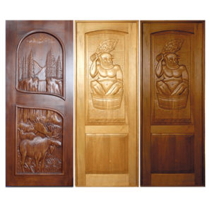Купить двери в Смоленске