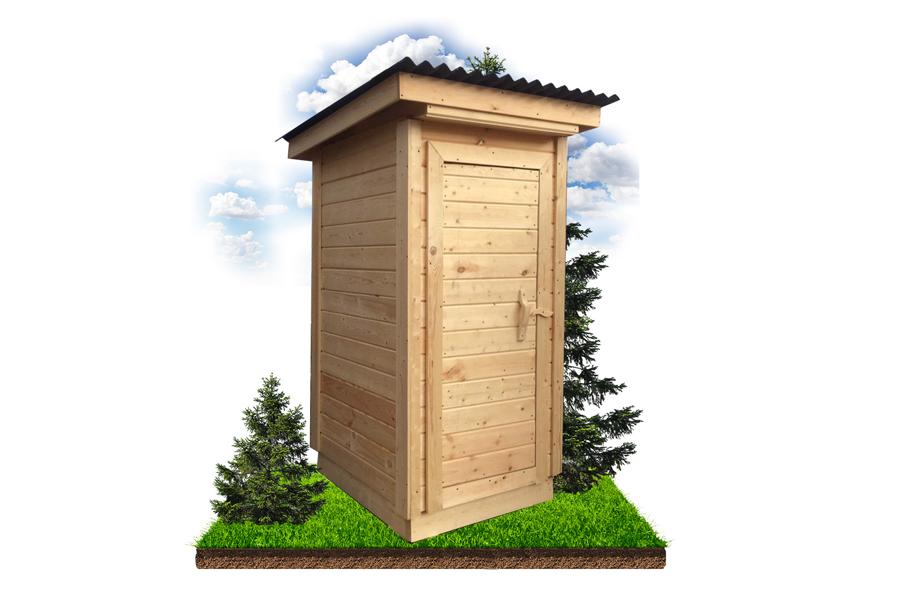 Дачные туалеты Смоленск